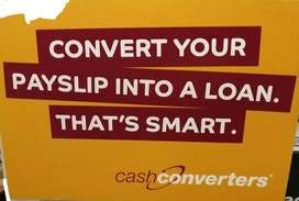 Need a fast loan until your next salary date?