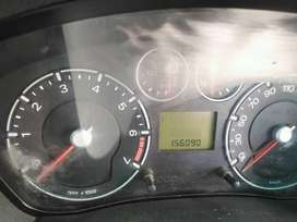 In good driving condition