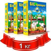Бактерии для переработки свинного навоза Чистый Хлев 1 кг