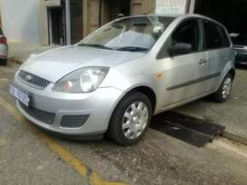 2006 Ford Fiesta 1.4 For Sale.