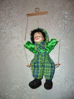Продам веселого клоуна на качели, Германия.