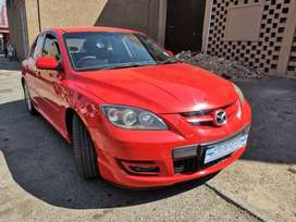 2010 Mazda 3 MPS 2.0 available for sale