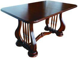 Лира стол деревянный раскладной Арфа