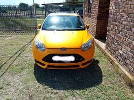 2014 Ford Focus ST3 2.0