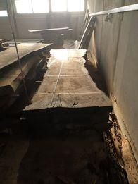 Blat drewniany suchy dąb jesion wiąz monolit kuchnia salon łazienka