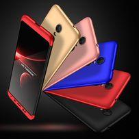 Чехол GKK 360 Xiaomi Redmi 4X 5 Plus Note 4 5A Mi A1 Max 2 S2 бампер