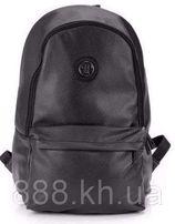 АКЦИЯ! Кожаный рюкзак Philipp Plane, городской рюкзак, мужской рюкзак