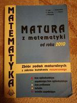 Matematyka zbiór zadań maturalnych. Zakres rozszerzony. A.Cewe Podkowa