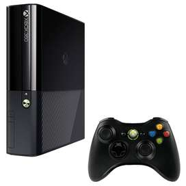 Xbox 360 Elite 500GB Black2650