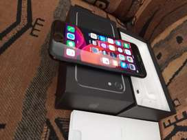 Apple iPhone 7 128 gb black for sale