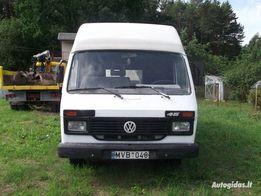 Авторозборка Volkswagen LT 28-35 1986- 1996 року