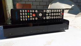 Спутниковый HD тюнер Sezam1000HD,на ОС Enigma2 сделан в Корее