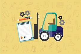 Experienced Forklift Operator Required