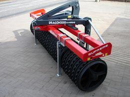 Wał firmy DA Landtechnik Cambridge 530 żeliwny 3m TUz