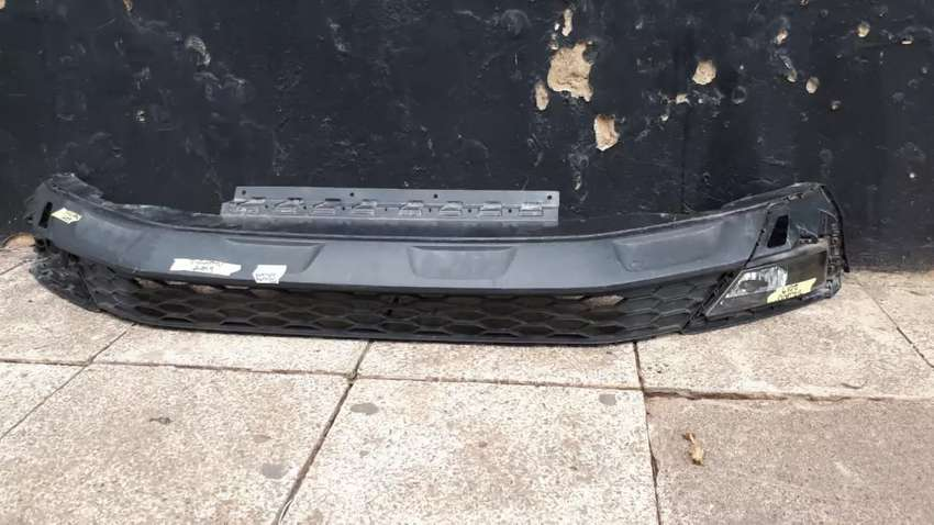 Vw tiguan front down grill 2019 model