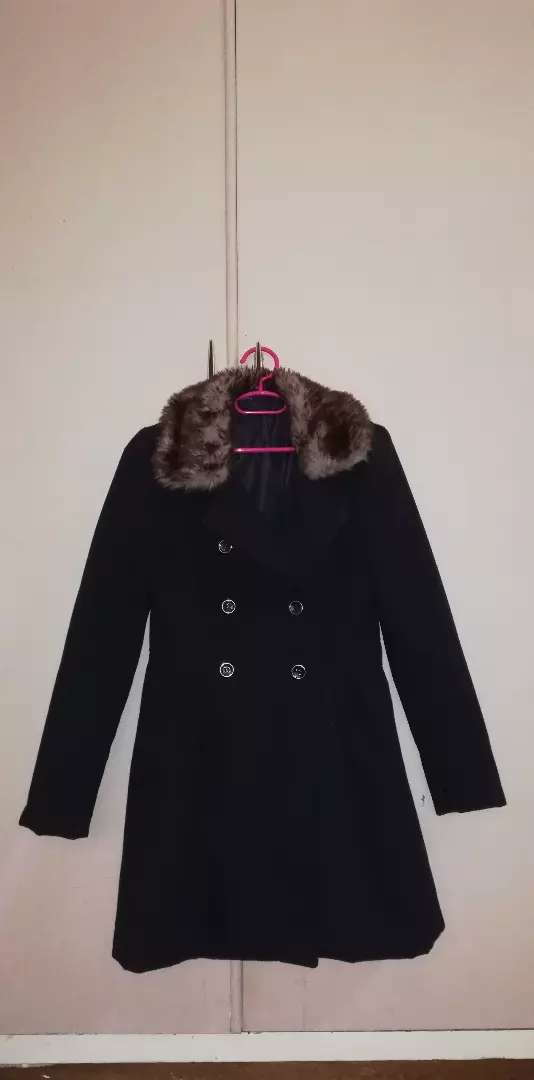 Royal Blue Coat (2nd hand)
