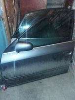 Двери передние и задние Ауди А6 С5 2000 рублей