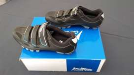 MTB Cycling Shoes