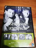 DVD Zezowate szczęście- KLASYKA
