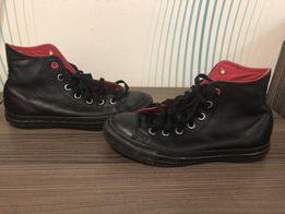 Продам кожаные Converse унисекс