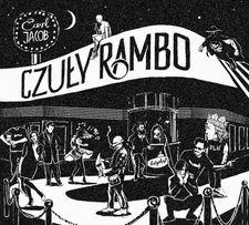 """Earl Jacob """"Czuły Rambo"""", płyta CD, nowa, folia"""