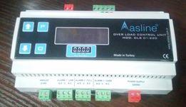 Вага для кабін ліфтів Asline OLS 01/220