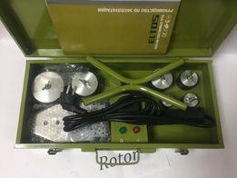 Паяльник для пластиковых труб Eltos ППТ-1800 2400 Германия! Гарантия!