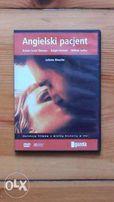 Film DVD Angielski pacjent