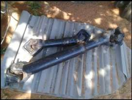 MAN Small Propshaft, International Big Propshaft