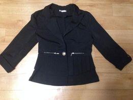Пиджак на девочку 44 размера