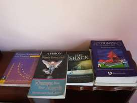 Reading books for sale