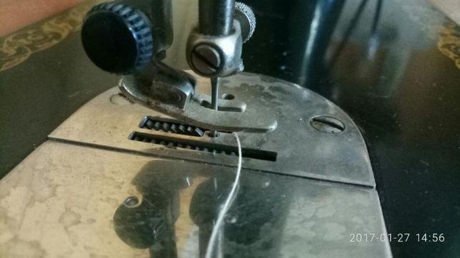 Швейная машина Днепр - изображение 1