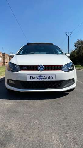 2013 polo 6r GTi for sale