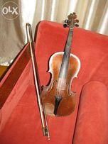 Продам скрипку 4/4 в хорошем состоянии.