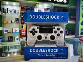 Double shock 4 wireless Controller/Ps4