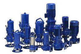 Naprawa serwis pomp zatapialnych wodnych ściekowych głębinowych gazowy