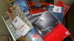 katalogi części zamiennych do samochodów