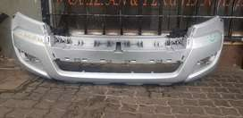 FORD RANGER T7 FRONT BUMPER AVAILABLE