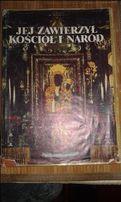 Jej zawierzył Kościól i Naród-Ks.Walerian Moroz