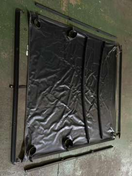 Hilux Toni Cover Complete