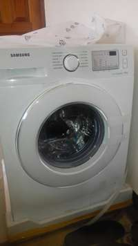 Brand new samsung automatic washing machine 0