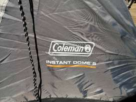 Coleman instant cabin 5 for sale