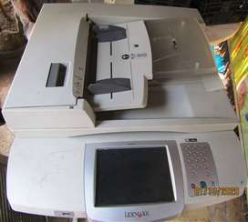 Lexmark X940e Multi-Function High Volume Office Machine- Terminal ONLY