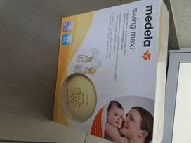 Medela Swing Maxi double electric pump (new & sealed)
