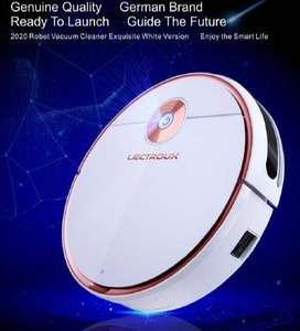 Liectroux T6S WIFI Vacuum Cleaner 2020
