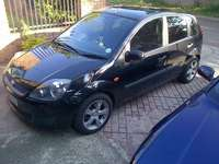 Image of FIESTA 1.6-for sale