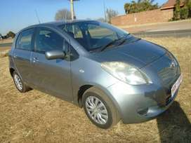 2008 Toyota Yaris T3+ 5Dr with 133000km
