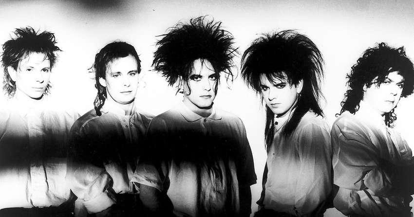 1 x The Cure Ticket 16 march 2019 0