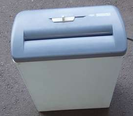 Paper Shredder - GBC - office or home shredder - GBC