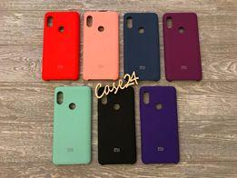 Чехол на для Xiaomi Redmi Note 5 Pro 4A 4X A1 Mi 5X A2 Lite 5A Plus 6A
